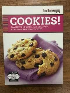 Cookbook: Cookies!