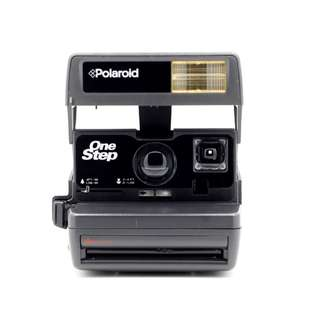 Polaroid OneStep Camera
