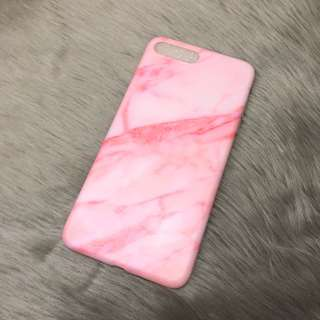 Pink Marble iphone case iphone7plus iphone8plus
