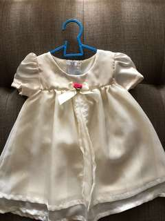 Preloved Baby Girls Dresses