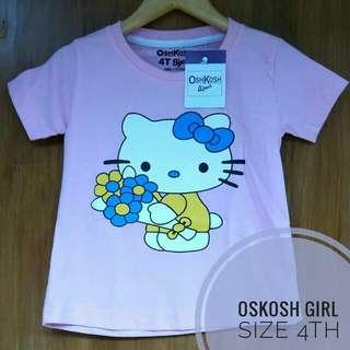 Oskosh girls