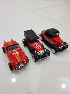 🚚 Kit Kat cars