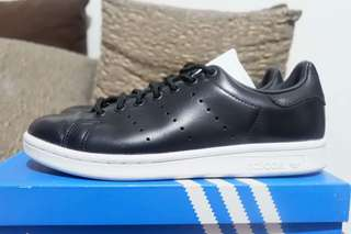 Adidas Mens Originals Stan Smith Tumbled Leather