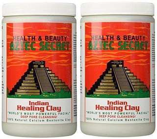 🚚 Stock arrival🎊CHEAPEST 2lbs 🎊Aztec Secret Indian Healing Clay