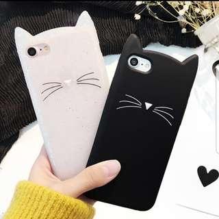 Cat Iphone Casing