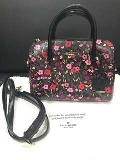 Authentic Kate Spade Flower