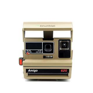 Polaroid Amigo 620 Camera