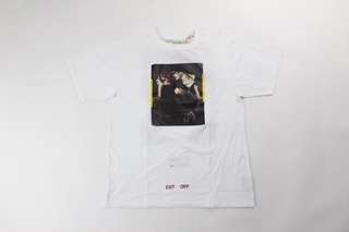 Off-White Narciso Tee
