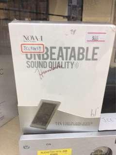 HiSoundAudio Nova N1
