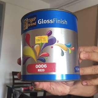 Gloss Paint(unused)
