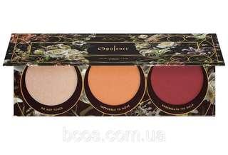 Zoeva Opulence Eyeshadow & Cheek Palette