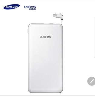 Original Samsung Power Bank 9500mAh