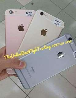 Original! Apple iPhone 6S 16GB GPP UNLOCKED!