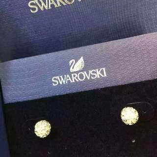 施華洛世奇 Swarovski 65折 耳環