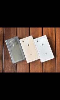 iphone 8 64gb under warranty 29,500