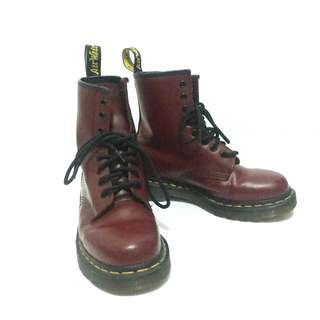 DR.MARTENS 8 HOLE 1460 SMOOTH (ORI)