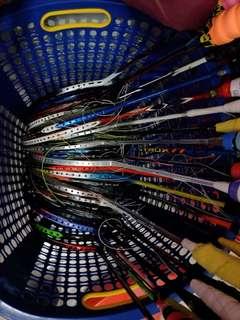 [YISHUN] 🏸 Racket Stringing Service