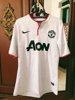 Jersey Manchester United (away)