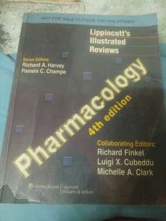 Lippincott's Pharmacology 4th Edition