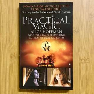 Paperback - Practical Magic