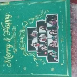 Twice Merry album