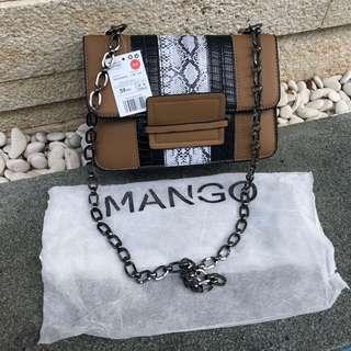 Mango Bag Fashion