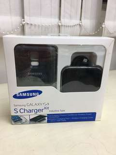 Samsung S5 S Charger Kit