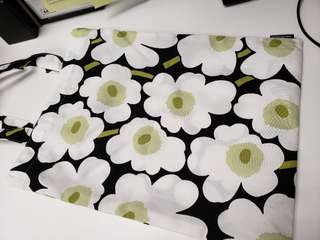 芬蘭品牌 Marimekko mini tote bag (唯一一個)