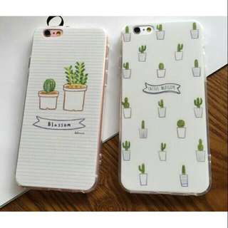 🌵🍃🌵 Korean Blossom Case Iphone 🌵🍃🌵