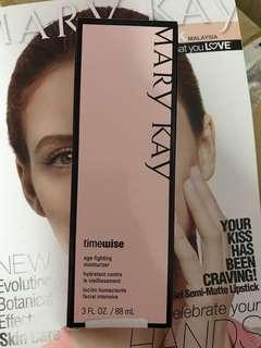 Mary Kay Timewise age fighting moisturizer