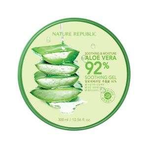 Nature Republic Aloe Vera 100%ORI