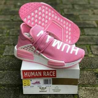 Adidas human race women