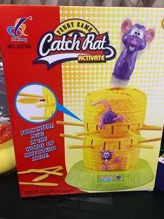 Catch rat activate game pirate game