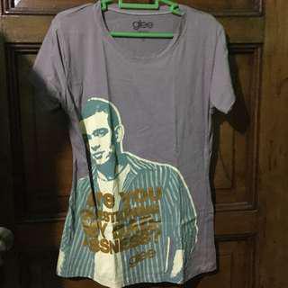 Glee shirts