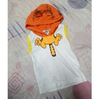 Garfield hoody