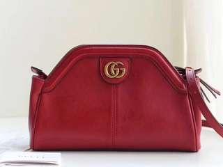 Gucci RE(BELLE) Small Shoulder Bag (Just look at the price without looking at quality.Please bypass,Tq)