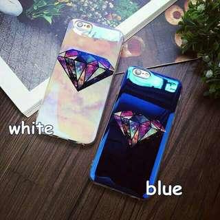 BLUERAY Premium Case Iphone
