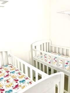 Baby Box Hakari HK 1008 (White)