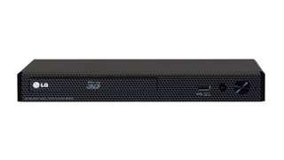 LG BP-450 HD 3D Blu ray Player