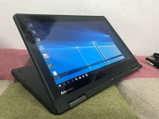 Selling Lenovo Yoga S1 in perfect working good condition. still looks very presentable.