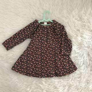 NEW Gap Baby Girl Dress