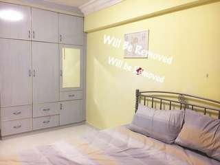 Common Room for rent (Sengkang)