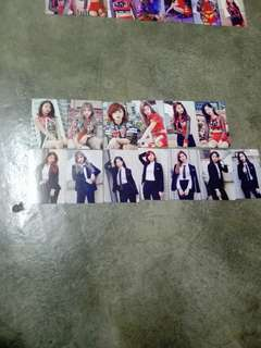 Twice once begin pc from set C