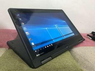 Lenovo Yoga S1 Core i5-4th gen touchscreen flip 360 backlit keys ultrabook laptop