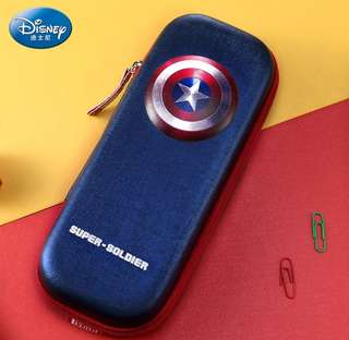 Marvel Pencil Bix