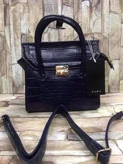 Zara Authentic 2n1 Sling Bag