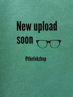 New upload @thefebzhop😉