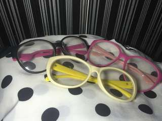 Glasses 01 (40k dpt 3kacamata)