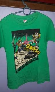 Tshirt kamen riders