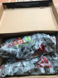 Adidas Nemeziz Tango 17.3 IN (size 46)